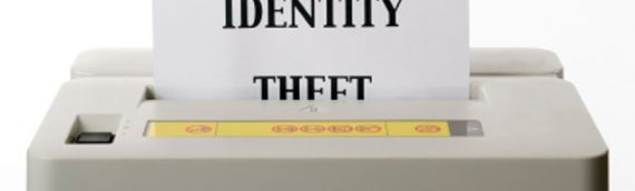 What You Should Do If Your Identity is Stolen