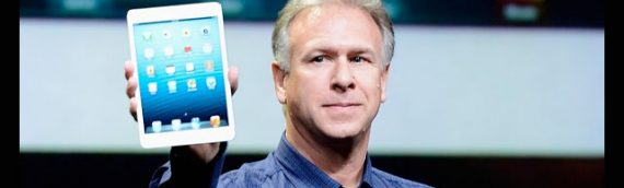 """Is the Apple iPad Mini a """"Tweener""""?"""