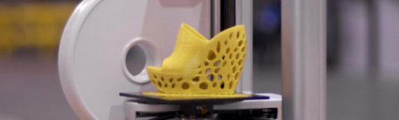 3D Printers coming to a home near you (Makerbot, Printrbot, Cubify)