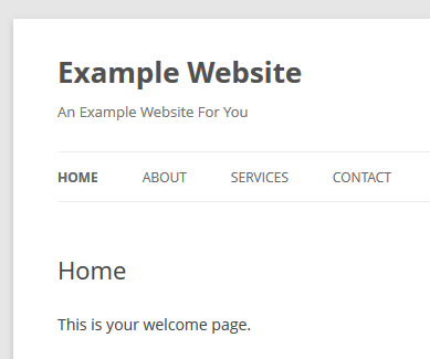 How To Setup Free Website Hosting Using Your Own Domain Name And