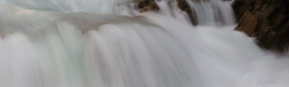 How To Photograph Milky Looking Waterfalls and Rivers