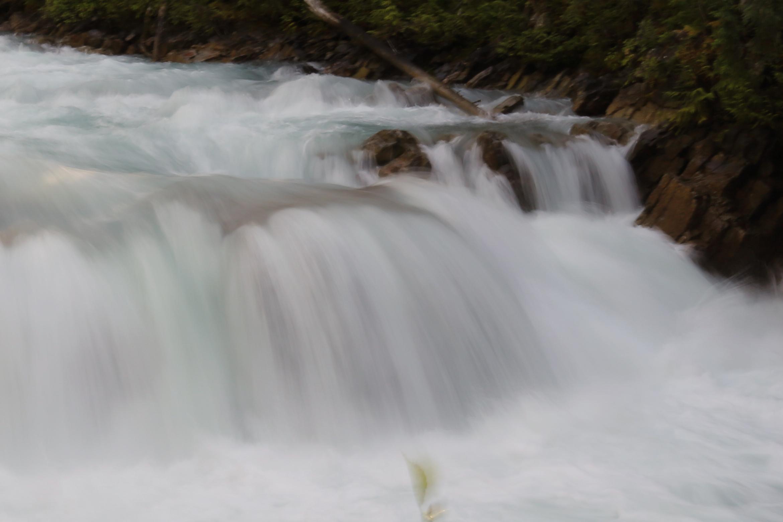 Glacial_Creek Milky Water