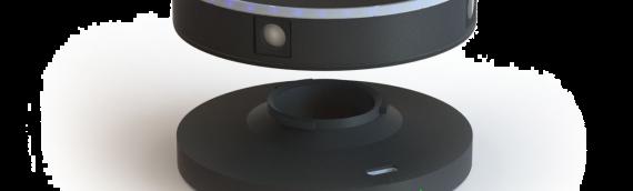 360° HD 4K Video Camera – Centr
