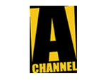 A Channel Logo
