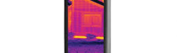 iPhone case gives you instant heat vision powers – FLIR ONE