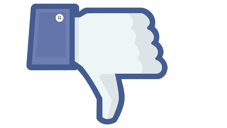 dislike