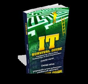 Book IT Survival Guide