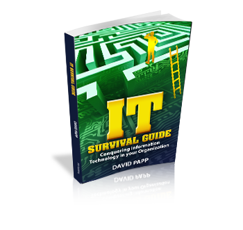 Book IT Survival Guide