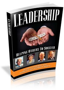 Leadership (Cover)