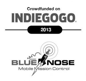 Crowdfunding David Papp - Bluenose