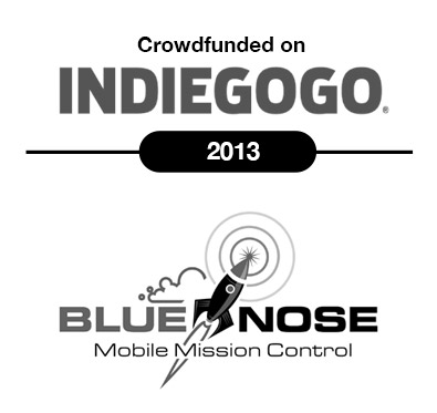Crowdfunding David Papp - Bluenose