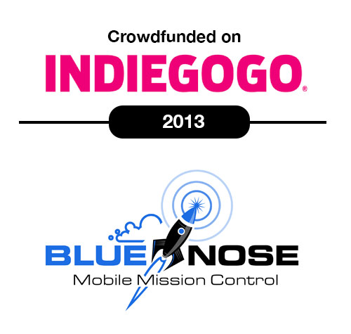Crowdfunding - Bluenose