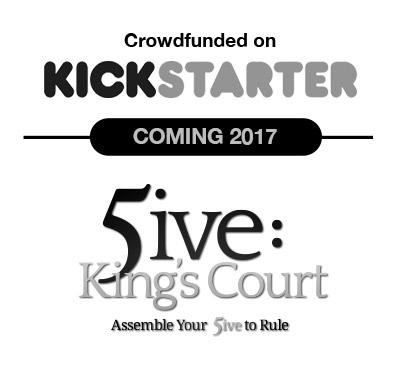 Crowdfunding David Papp - Kings Court