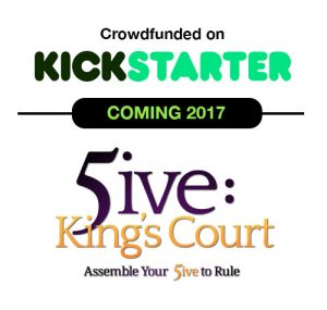 Crowdfunding Kings Court