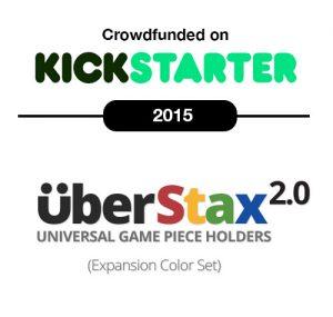Uberstax Crowdfunding