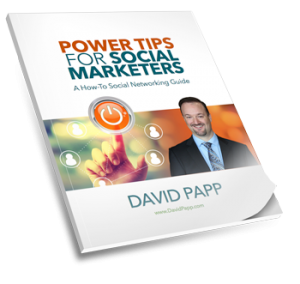 Power Tips for Social Marketers eBook