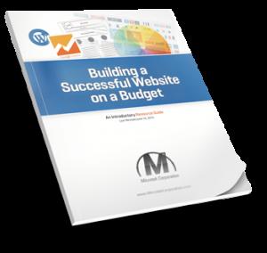 eBook Building Successful Website