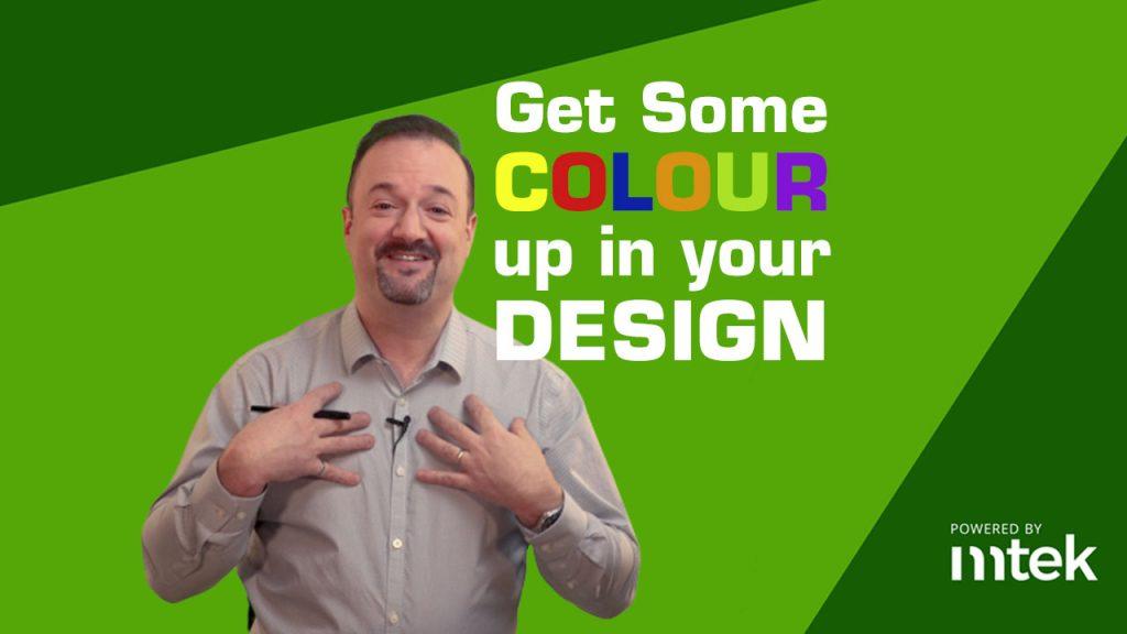Cool Site Spotlight E3 Finding Color Palettes Design Colour David Papp